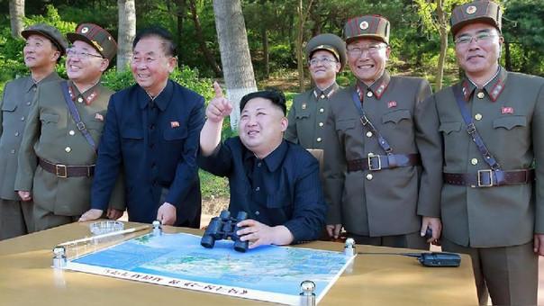 Reaparece el imitador de Kim Jong-un en PyeongChang