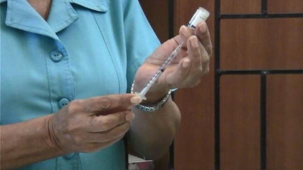 En espera de vacunas contra varicela