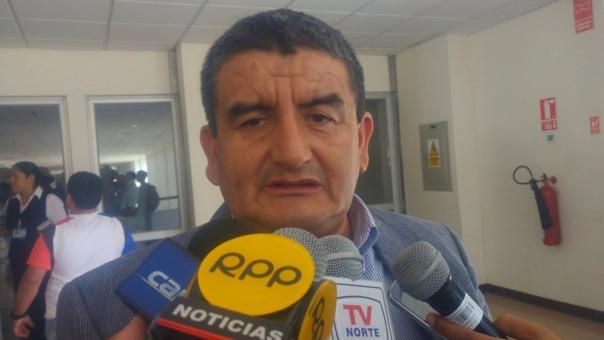 Humberto Acuña criticó al Gobierno Central