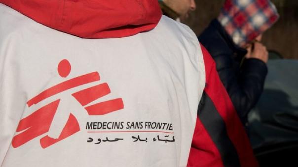 Médicos sin Fronteras reconoce abusos sexuales de 24 empleados