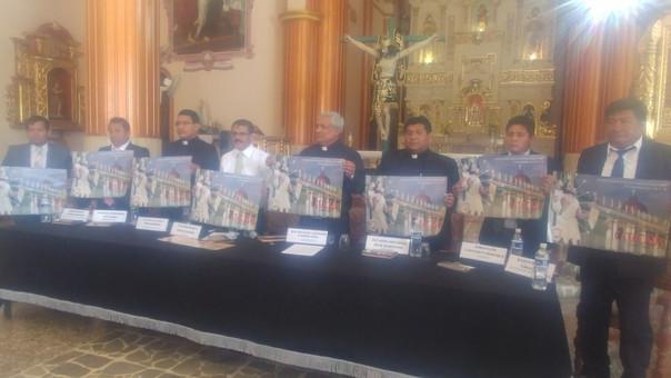 El 29 y 30 de marzo son los días centrales de la Semana Santa en Catacaos.