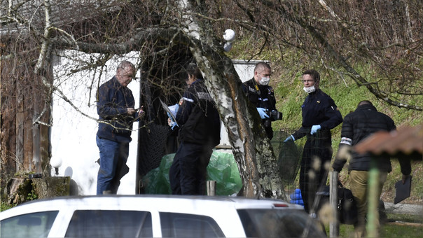 FRANCE-CRIME-MAELYS-KIDNAPPING