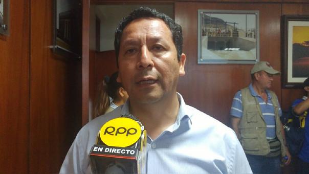 Arturo Castillo ya no será candidato regional por PPK