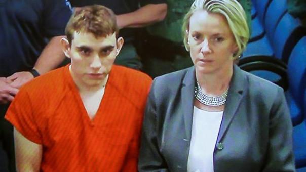 Nikolas Cruz es el principal sospechoso del tiroteo que dejó 17 muertos y 15 heridos en la escuela secundaria de Florida.