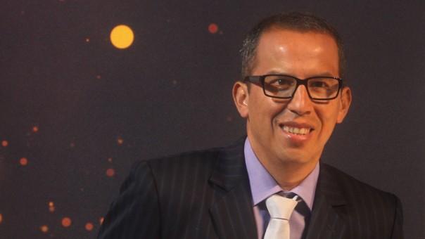 Daniel Peredo dejó huella en el periodismo deportivo en el Perú.