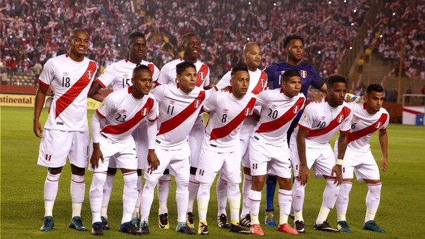 Jugadores de la Selección Peruana lamentaron la muerte de Daniel Peredo.