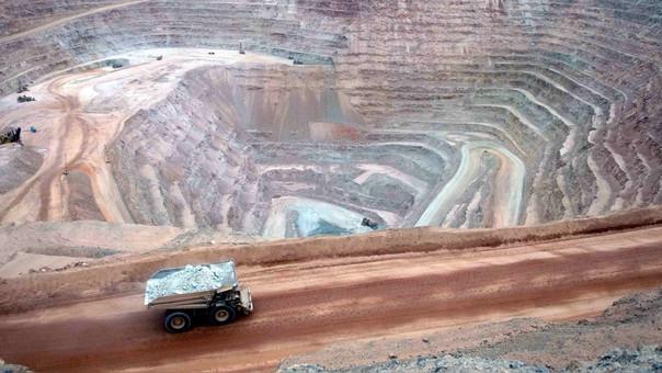 Southern Perú ganó la adjudicación de Yacimientos Cupríferos de Michiquillay