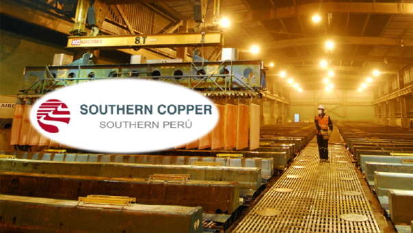 Southern invertirá US$2,500 millones en Michiquillay