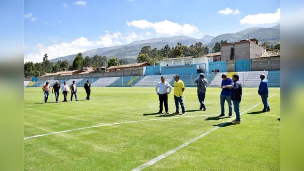 El primer partido de UTC en Cajabamba sería contra Comerciantes Unidos en la sexta fecha del apertura