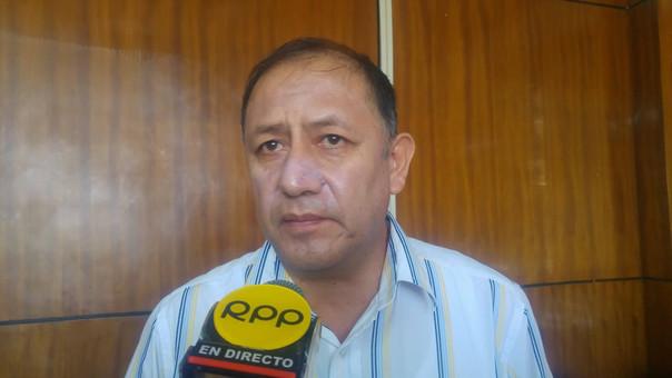 Pedro Cruzado Puente