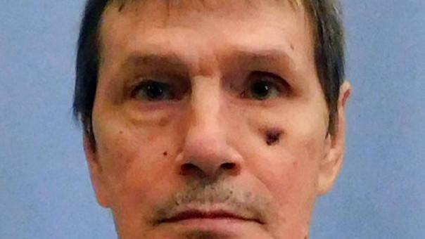 El condenado está preso por un robo cometido en 1987, año en el que fue sentenciado a la pena capital.