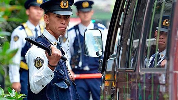 Los agentes nipones localizaron los brazos, piernas y torso desmembrado de la mujer en varias áreas montañosas de Kioto y Osaka.
