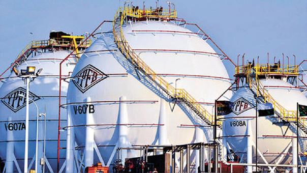 YPFB de Bolivia y petroleras extranjeras acuerdan inversión