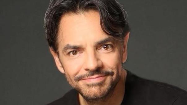 El actor mexicano se suma a los premios Oscar 2018 como presentador.