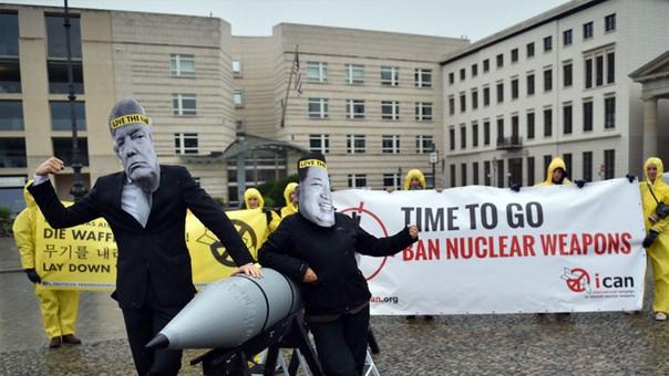 EEUU y Europa se preparan para ataque nuclear a Rusia — Moscú avisa