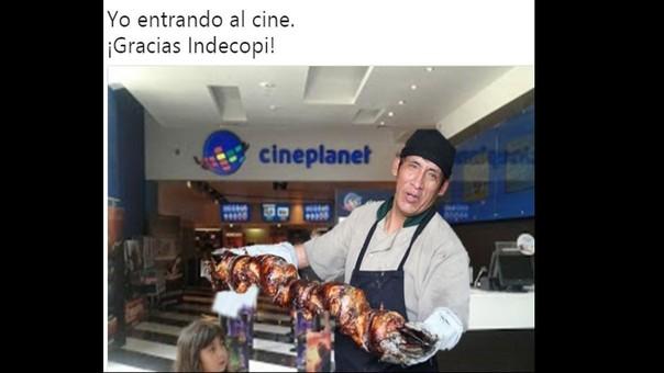 3. ¿Crees que los cines subirán el precio de las entradas o bajarán el de sus productos?