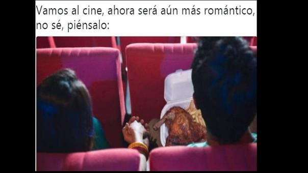 4. ¿Crees que los cines subirán el precio de las entradas o bajarán el de sus productos?