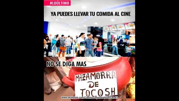 13. ¿Crees que los cines subirán el precio de las entradas o bajarán el de sus productos?