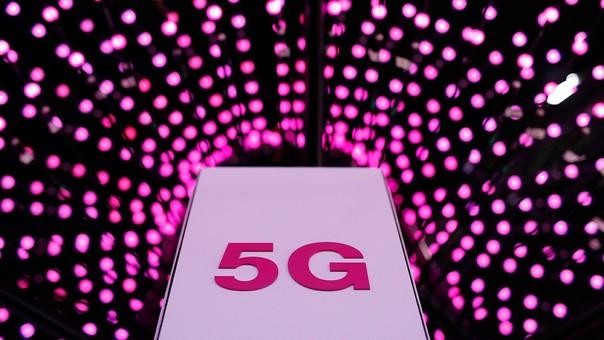Estados Unidos probará una red comercial de 5G este año.