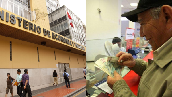 Pensionistas de la 19990 podrán cobrar pensiones desde el viernes