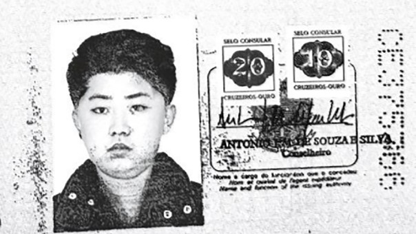 Se desconocen detalles de la vida de Kim Jong-un, pero el pasaporte pudo ser usado para viajar a Brasil, Japón y Hong Kong, según las fuentes de Reuters.