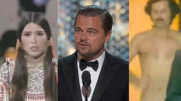 Oscar 2018: ceremonia registró el ráting más bajo de su historia [FOTOS]