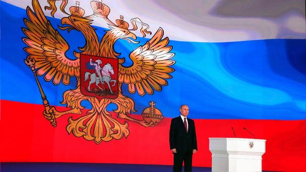 Putin bombardearía a Florida con su nuevo 'súper' misil, según video promocional