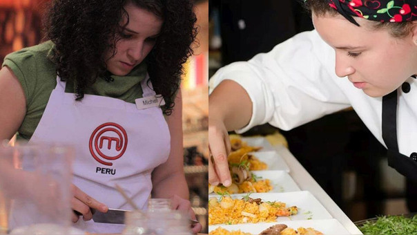 Michell Jurado trabaja en nuevos proyectos gastronómicos