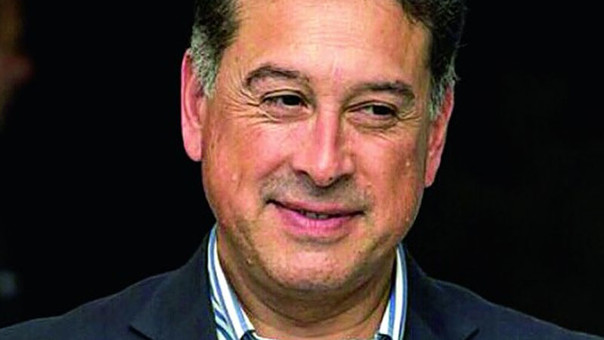 Sepúlveda reconoce contratos con Odebrecht, pero dice que PPK no influyó