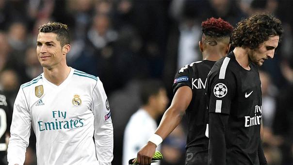 Modric y Kroos viajan a Francia para partido del Real Madrid