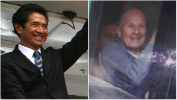 Primeras acciones contra allegados de Keiko Fujimori — Odebrecht