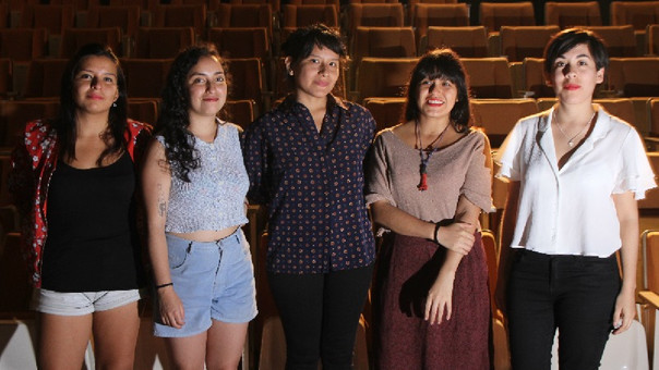 Festival de Cine Peruano Hecho por Ellas