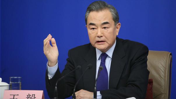 Estados Unidos: China advierte las consecuencias de una