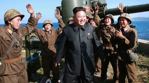 Kim Jong-un ofreció reunirse con Donald Trump, quien aceptó la oferta. El encuentro está previsto para mayo.