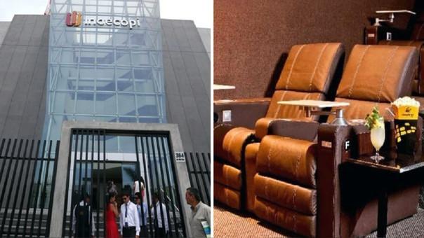El Indecopi determinó que salas PRIME tienen un modelo de negocio distinto a las salas convencionales de cine.