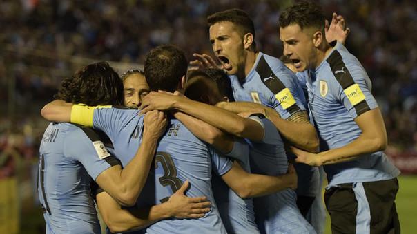 Uruguay anuncia amistoso en Montevideo antes del Mundial