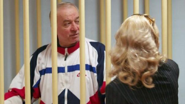 Reino Unido señala a Rusia por envenenamiento de exespía ruso
