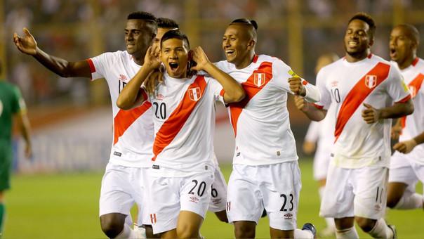 Los hinchas peruanos son los que más gastarán para viajar a Rusia y alentar a la Selección Peruana.