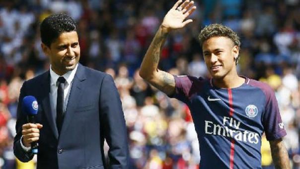 Bomba en el fútbol: Neymar pide volver al Barcelona