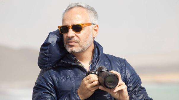 El director peruano es conocido por dirigir