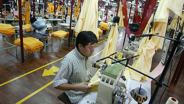 Las exportaciones de productos textiles aumentaron 9.8 por ciento en enero de 2018 respecto de similar mes del año anterior, alcanzando un valor de US$ 99 millones.