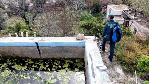 Gabriel Curz desapareció en España el pasado 27 de febrero y más de 4 mil voluntarios se movilizaron trabajando en su búsqueda.