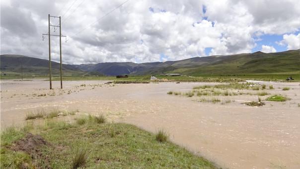 Río Cachi