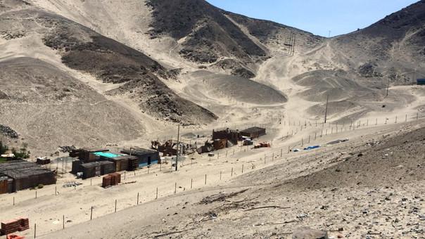 Gobierno central construye viviendas en quebradas y zonas de deslizamiento