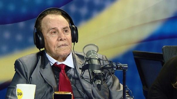 Augusto Polo Campos