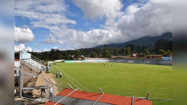 El domingo de resurección UTC enfrentará a Universitario en Cajabamba