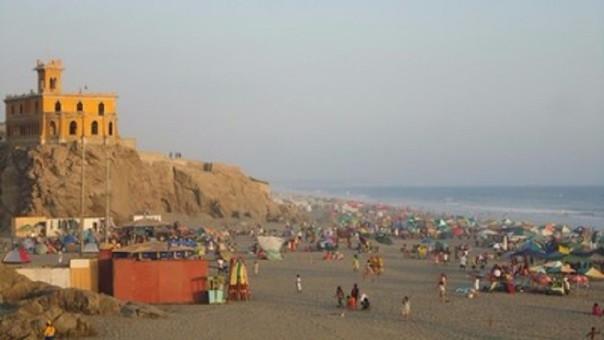 Playa Aqp
