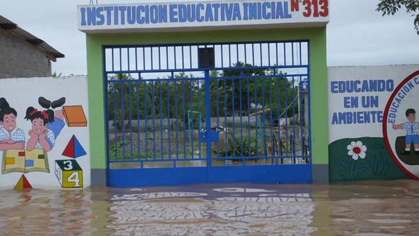 Hoy se recuerda un año del fenómeno El Niño que dejó 23 muertos.
