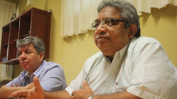 Director de Salud, Hernán García, lamenta que solo por periodos de emergencia se transfiera dinero para la prevención del dengue en Piura.