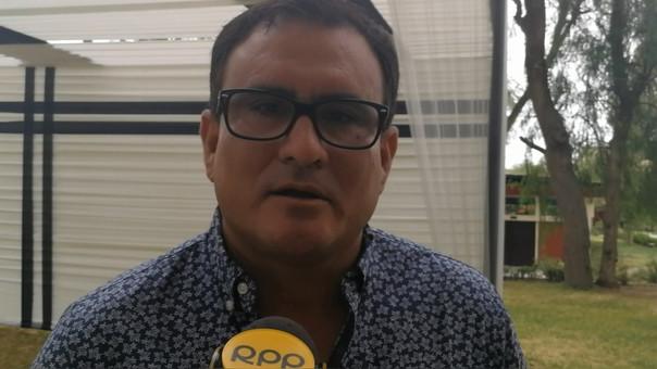 Alcalde de Tambogrande mostró su preocupación por el retraso de transferencia.